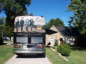 Wagon Wheel Motel Celebrities