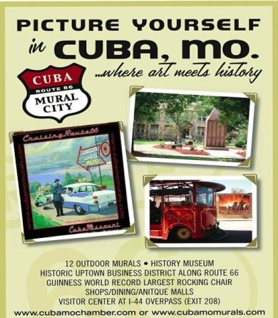 Historic Cuba MO
